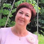 Рисунок профиля (Наталия Плотникова)