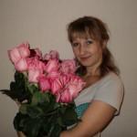 Рисунок профиля (Татьяна чумаченко)