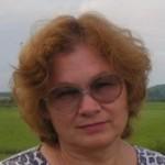 Рисунок профиля (Лидия Черезова)
