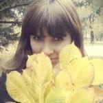 Рисунок профиля (Анастасия Радостева)