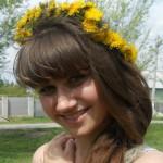 Рисунок профиля (Елена Козырева)