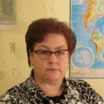 Рисунок профиля (Данильчук Елена Валерьевна)
