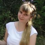 Рисунок профиля (Юлия Желудкова)
