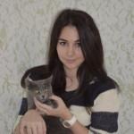 Рисунок профиля (Сиухина Ирина Д-ПБ-41)
