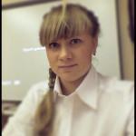 Рисунок профиля (Татьяна Демина Д-ПБ-41)