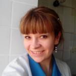 Рисунок профиля (Приходько Анастасия)