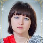 Рисунок профиля (Папсуева Юлия)