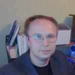Рисунок профиля (Антон Калачев)