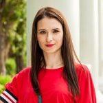 Рисунок профиля (Олеся Анатольевна Хахова)