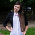 Рисунок профиля (Эльвира Нагметова)