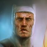 Рисунок профиля (Алексей Земцов)