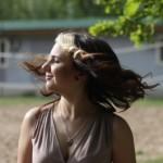 Рисунок профиля (Татьяна Архипова)