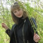 Рисунок профиля (Елманова дарья)