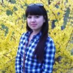 Рисунок профиля (Рослая Эльвира)
