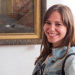 Рисунок профиля (Анастасия Щукина)