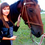 Рисунок профиля (Кузнецова Екатерина)
