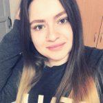 Рисунок профиля (Анастасия Краснокутская)
