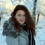 Рисунок профиля (Марина Спицына)