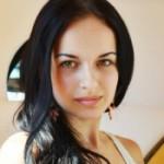Рисунок профиля (Кристина Старшова)