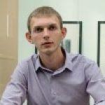 Рисунок профиля (Михаил Третьяков)