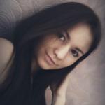 Рисунок профиля (Ольга Гладкова)