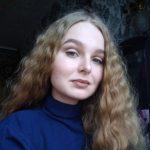 Рисунок профиля (Ирина Романова)