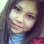 Рисунок профиля (Альбина Искалиева)