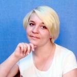 Рисунок профиля (Татьяна Рубцова)