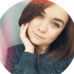 Рисунок профиля (Милена Цымлова)