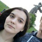 Рисунок профиля (Виктория Селезнева)
