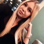 Рисунок профиля (Вероника Волкова)
