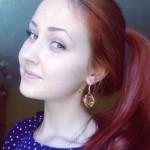 Рисунок профиля (Анастасия Матвеева)