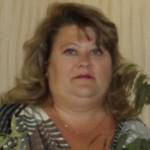 Рисунок профиля (Оксана Синякова)