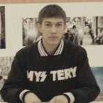 Рисунок профиля (Сергей Козырев)