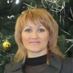 Рисунок профиля (Татьяна Пиндыч)