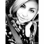 Рисунок профиля (Victoria Zelenkina)