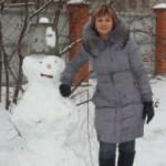 Рисунок профиля (наталья струщенко)