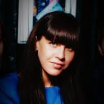 Рисунок профиля (Дарья Жутова)
