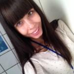 Рисунок профиля (Виктория Шойхет)