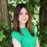 Рисунок профиля (Дарья Панфёрова)