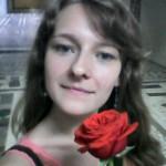 Рисунок профиля (Анна Гулакова)