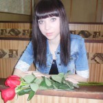 Рисунок профиля (Надежда Павленко-Овчинникова)