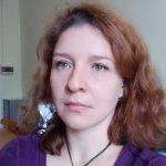 Рисунок профиля (Марина Викторовна Чернышова)