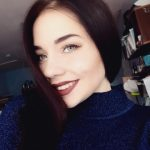 Рисунок профиля (Олька Присячева)