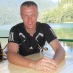 Рисунок профиля (Михаил Желудков)
