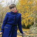 Рисунок профиля (Елена Кондратьева)