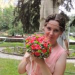 Рисунок профиля (Отинова Юлия)