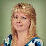 Рисунок профиля (Филиппова Евгения Михайловна)