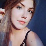 Рисунок профиля (Дарья Давыдова)
