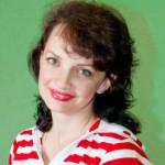 Рисунок профиля (Инна Анатольевна Иванова)